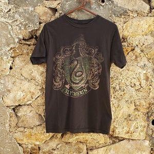 Harry Potter Slytherin T Shirt